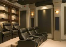 Lutron Hometheater