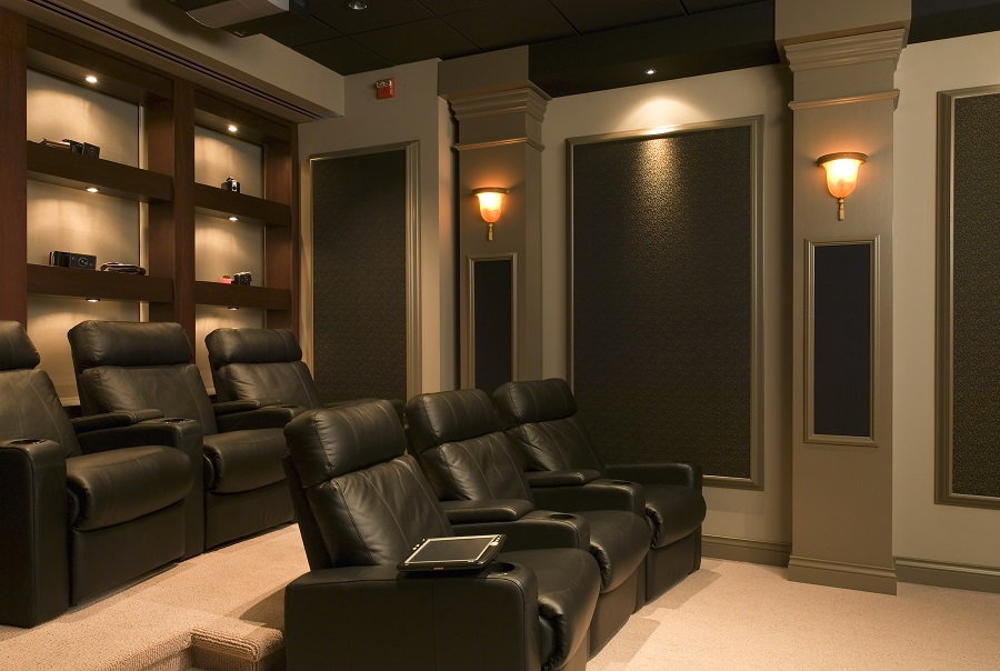 How to Optimize Your Home Theater Design