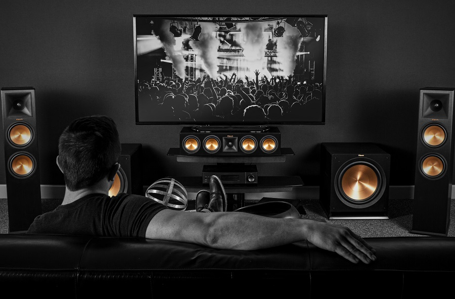 Why You Should Use Klipsch Speakers in Your Home Theater Installation