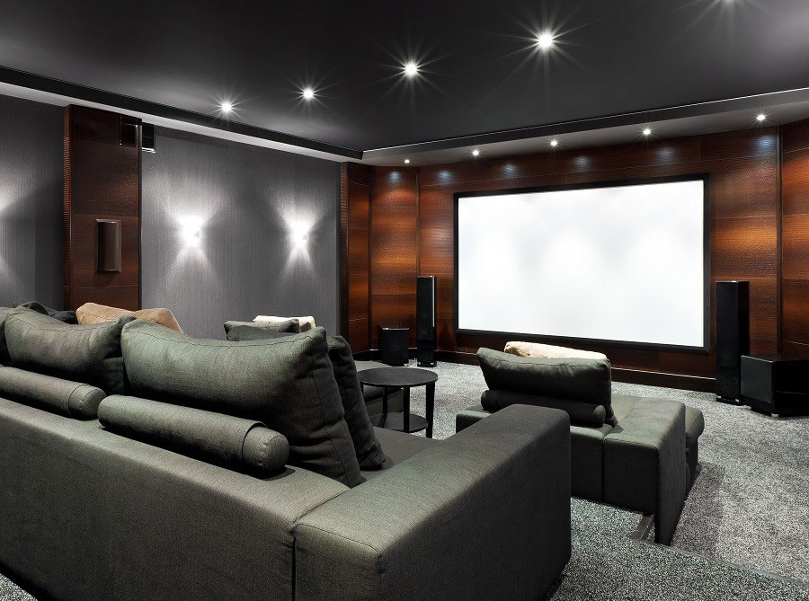 How to Install the Perfect Home Theater